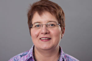Anita Deichsel, Diakonat Administration
