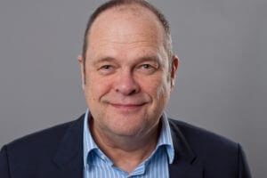 Frank Hitzemann, Diakonat Finanzen