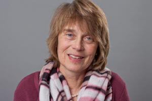Birgit Ohnesorge, Diakonat Gebet & Seelsorge
