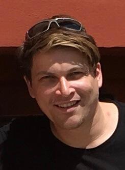 Jonathan Groß Potrait