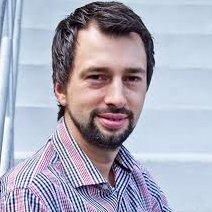 Daniel Weninger Portrait