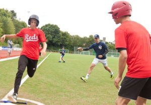 Baseballcamp Schenefeld
