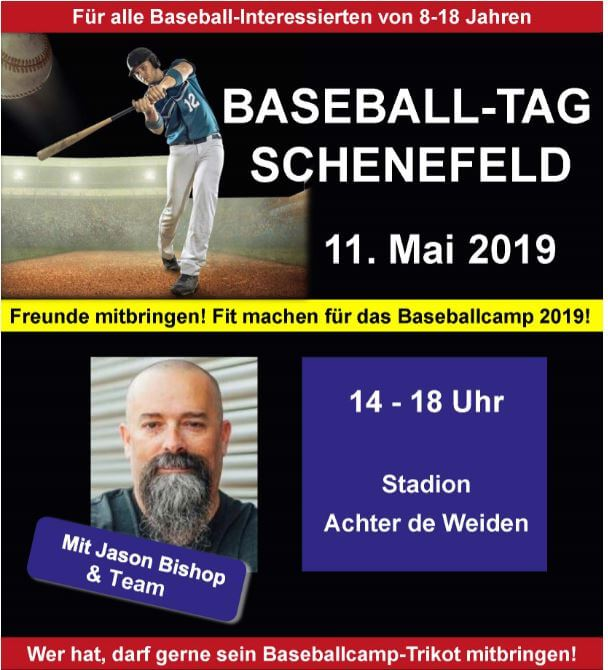 Baseballtag für News