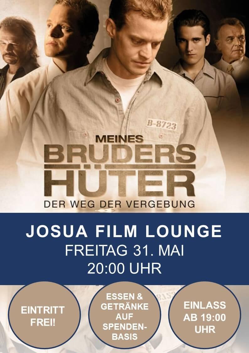 Film Lounge Bruders Hüter